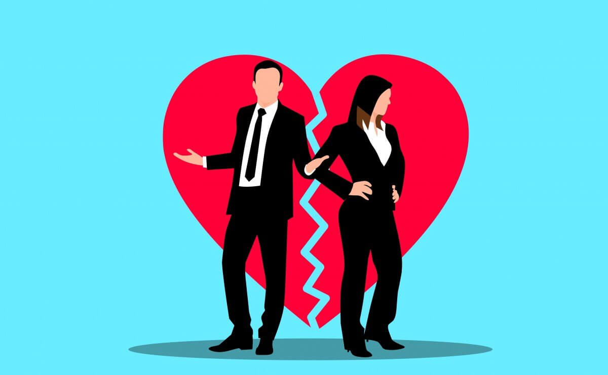 How Does Health Insurance Work in a Divorce?